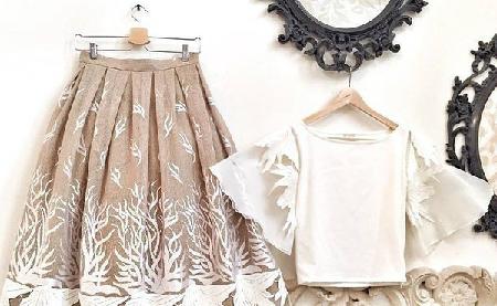 new_vintage-pretty-roupas-skirt-Favim